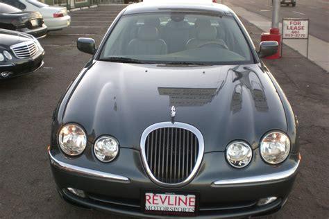 how cars work for dummies 2001 jaguar s type engine control 2001 jaguar s type overview cargurus