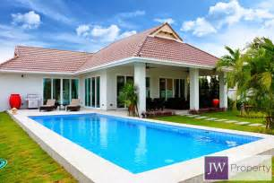 in house smart house valley hua hin