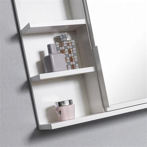 Domtech Badezimmer Spiegelschrank by Bad Spiegelschrank Badspiegel Badezimmerspiegel