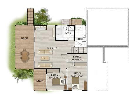 house plans for sloped lots house plans for sloping floor plans
