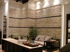 Wandverkleidung Stein Innen : wandverkleidung stein ~ Orissabook.com Haus und Dekorationen