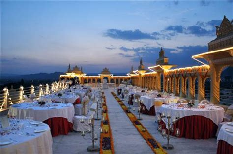 Best Places To Get Married In India, Destination Wedding