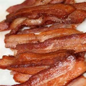 Breakfast Foods High in Sodium