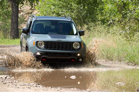 jeep subaru head to head subaru crosstrek 2 0i vs jeep renegade