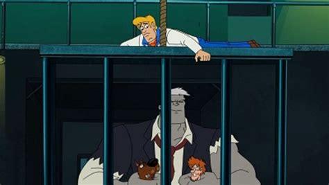 Be Cool, Scooby-doo! Season 2 Episode 4