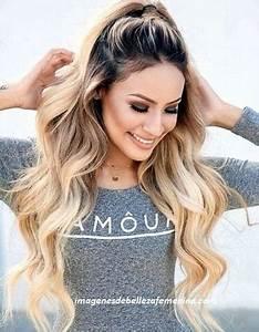 Peinados pelo largo sencillos