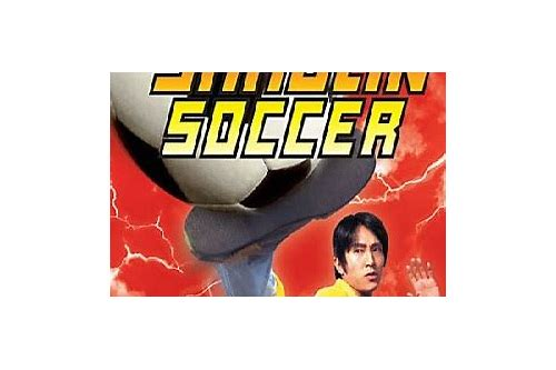 shaolin soccer full movie in hindi free download mp4 hd