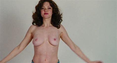 Alch nackt Amanda  Nude Celebrities