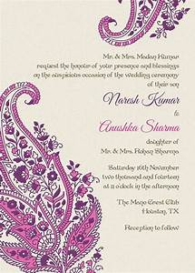 Indian wedding invitation wording template shaadi bazaar for Examples of hindu wedding invitation wording