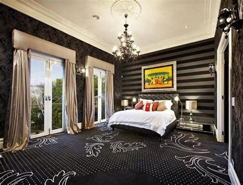 carpet for bedrooms 12 luxurious master bedrooms homes of the rich 10996   Screen Shot 2016 01 03 at 11.11.01 PM