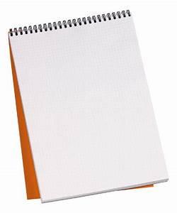 Carnet Page Blanche : bloc bureau rhodia spirale a4 petits carreaux 80 feuilles ~ Teatrodelosmanantiales.com Idées de Décoration