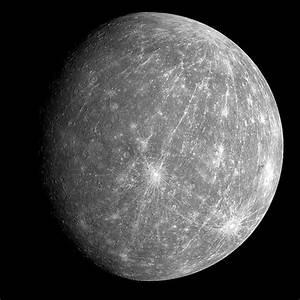 Rembrandt meets Mercury – Astro Bob