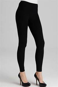 Cheryl Creations Solid Black Legging from New York City by