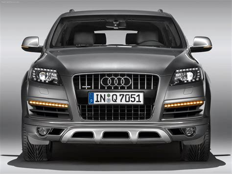 Audi Q7 Photo by Audi Q7 Picture 63529 Audi Photo Gallery Carsbase