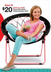 Does Walmart Sell Bungee Chairs by Target Bungee Chair For 15 30 Reg 29 99 Updated