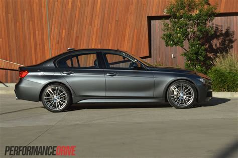 2013 Bmw Activehybrid 3 M Sport Review (video