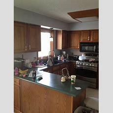 My Diy Kitchen Remodel  Planitdiy