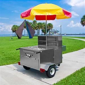 Hot Dog Stand : hot dog toaster ~ Yasmunasinghe.com Haus und Dekorationen