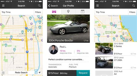 Best Car Apps For Iphone by Best Car Rental Apps For Iphone Book Your Next Rental The