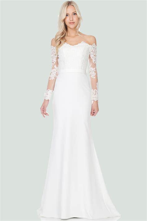 31 Inspirational Ideas Of Elegant Wedding Dresses The
