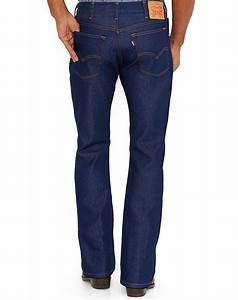 Leviu0026#39;s Menu0026#39;s 517 Boot Cut Jeans - Indigo Flex