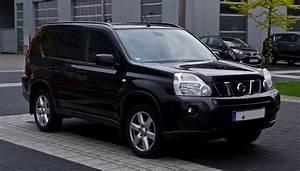 Nissan X Trail 4x4 : file nissan x trail 2 0 dci 4x4 t31 frontansicht 5 mai 2012 d wikimedia ~ Medecine-chirurgie-esthetiques.com Avis de Voitures