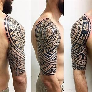 Armband Tattoo Bedeutung : polynesian tattoo bedeutung maori polynesian tattoo welche bedeutung muster dwayne johnson aka ~ Frokenaadalensverden.com Haus und Dekorationen