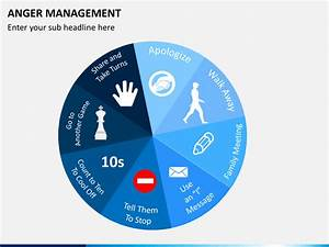 Anger Management Powerpoint Template