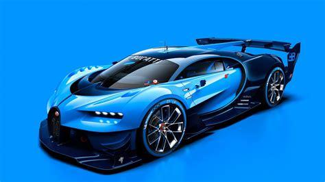 2015 bugatti vision gran turismo concept 25 egmcartech