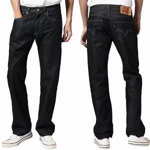 Jean Levis 501 Homme : jean homme pourquoi choisir la coupe de jean semi slim ~ Melissatoandfro.com Idées de Décoration