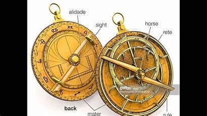 Astrolabe Navigation