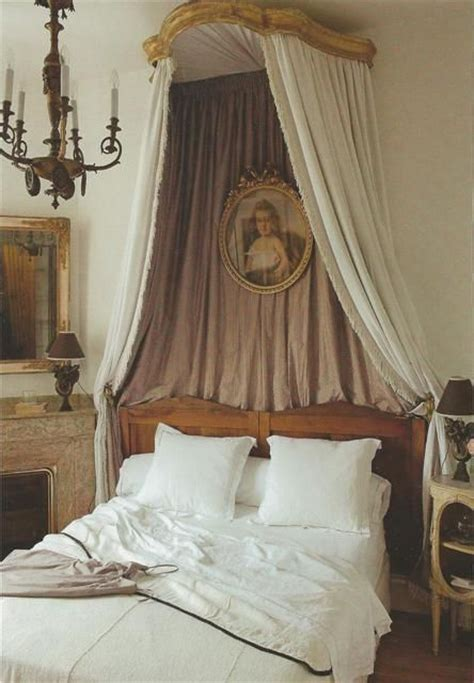 gold canopy bed curtains pretty french bedroom canopy decorating beds pinterest