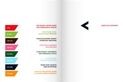 11439 architecture portfolio table of contents 목차 toc 디자인 화려하고 직관적인 진화의 의미는 디자인 로그 design log