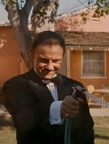 Harvey Keitel Wolf Pulp Fiction