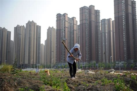 China's Vision for a 'New' Urbanization - China Real Time ...