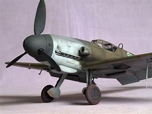 Revell 1  32 Bf 109g