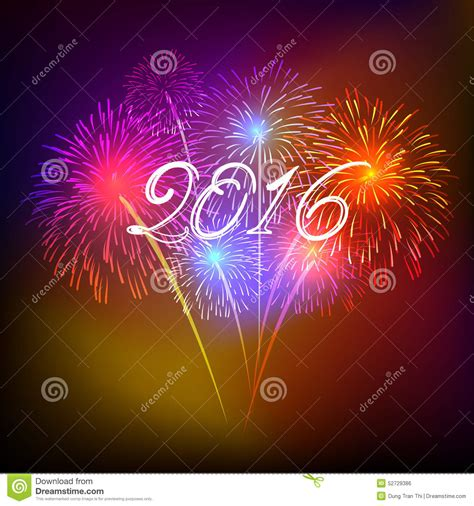 happy new year 2016 fireworks hd 17326 wallpaper computer best website