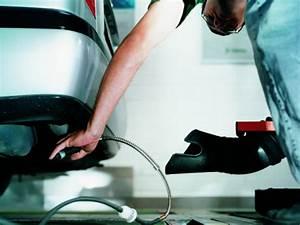 Controle Technique Pollution Diesel : contr le technique 2019 contre visite pour le diesel d fap challenges ~ Medecine-chirurgie-esthetiques.com Avis de Voitures