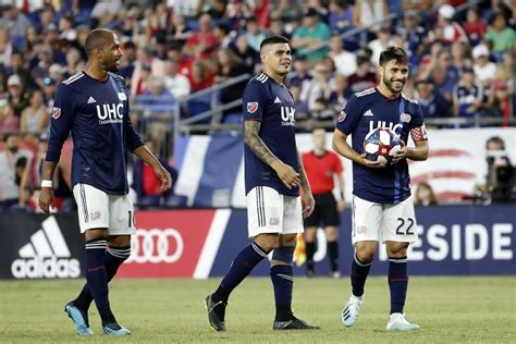 New England Revolution vs Montreal Impact prediction ...