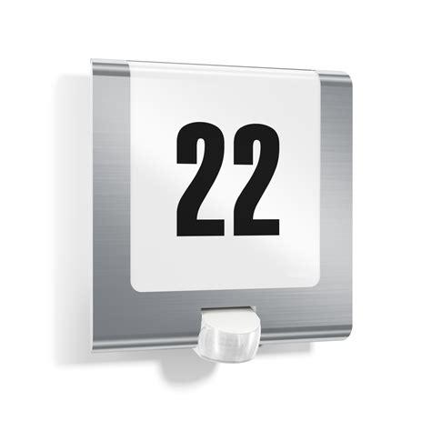 led l l 220 led au 223 enleuchten steinel