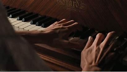 Piano Pianist Playing Play Violin Wattpad Tocar