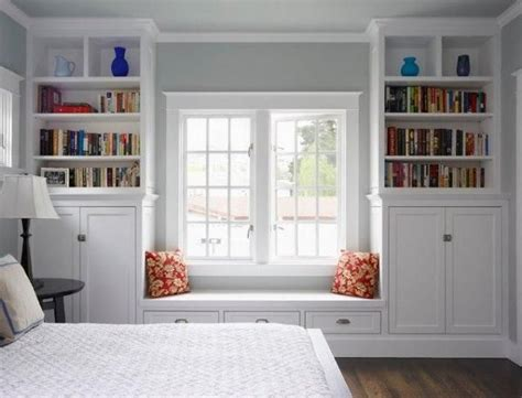 Bedroom Window Seat Ideas by 25 Diy Window Seat Design Ideas Bringing Coziness Into