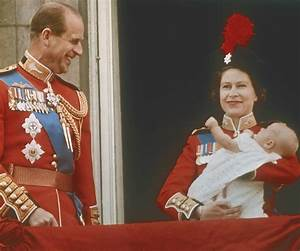Queen Elizabeth and Prince Philip's love over the years ...