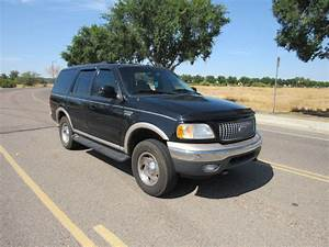 Used 1999 Ford Expedition Eddie Bauer 97000 Miles Sport