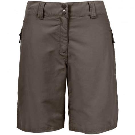 trespass yari shorts khaki from great outdoors uk