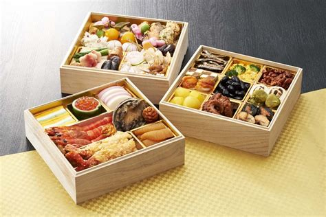 authentic japanese cuisine enjoy year with japanese traditional cuisine 39 osechi
