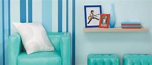 Peindre 2 Murs Sur 4 : peinture papier peint moulure murs rouleau et pinceaux ~ Dailycaller-alerts.com Idées de Décoration