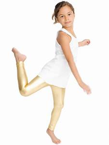 American Apparel - Kids Shiny Leggings | IF I had a little ...