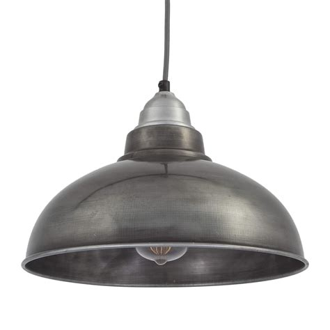 industrial kitchen pendant lights factory pendant 12 inch pewter lighting ideas 4673