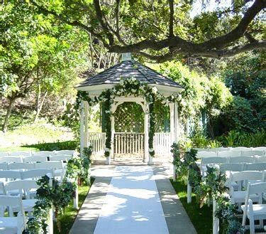 Backyard Wedding Locations by The Top Events Outdoor Weddings